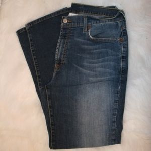 2/$20 Lucky Dungarees Bootcut Jeans 32 Short